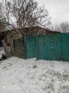 Дом, Черкасские Тишки, Харьковская область
