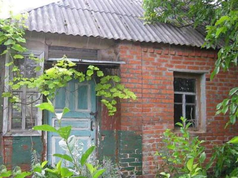Дом, 2-комн., Огульцы, Валковский район