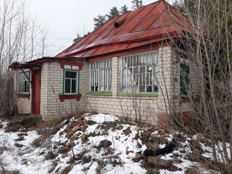 Дом, 1-комн., Лизогубовка, Харьковский район