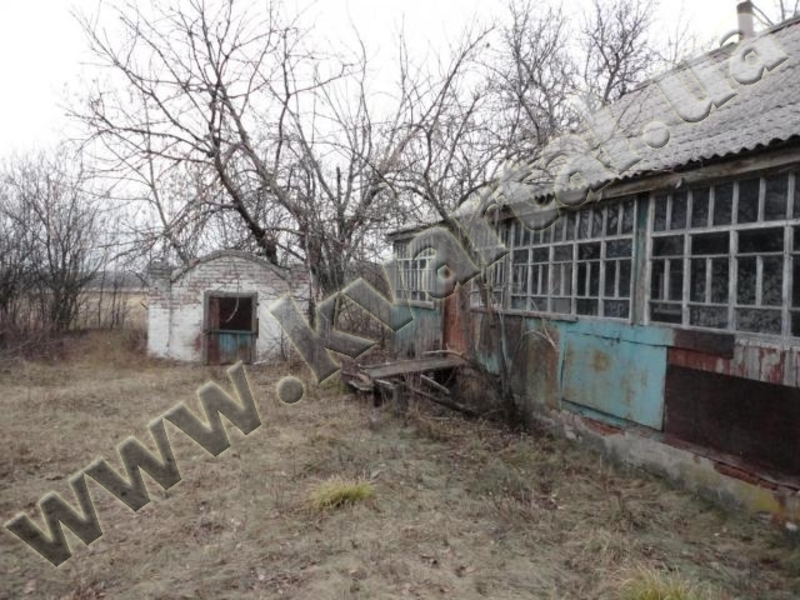 Дом, 2-комн., Краснокутск, Краснокутский район