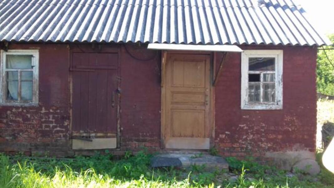 дом, Люботин, Харьковская область (159743 15)