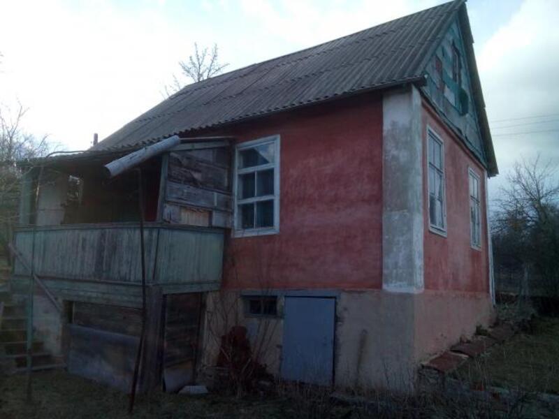 Дом, Харьков, НОВОЖАНОВО (160635 1)