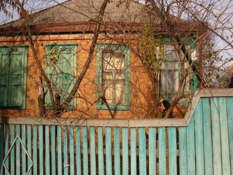 Дом, Новопокровка, Харьковская область (162684 1)