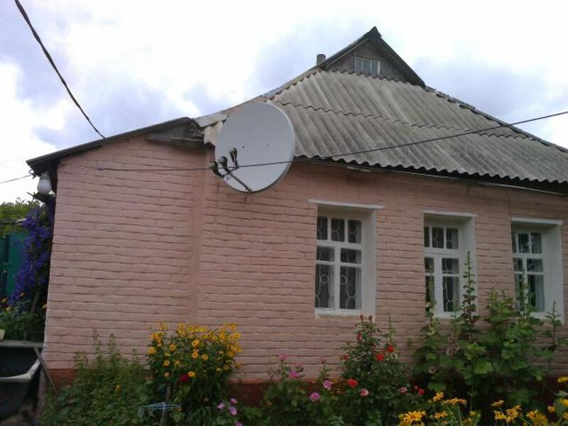 Дом, 2-комн., Великая Бабка, Чугуевский район