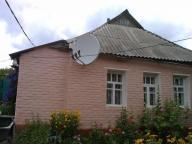 Дом, Великая Бабка, Харьковская область