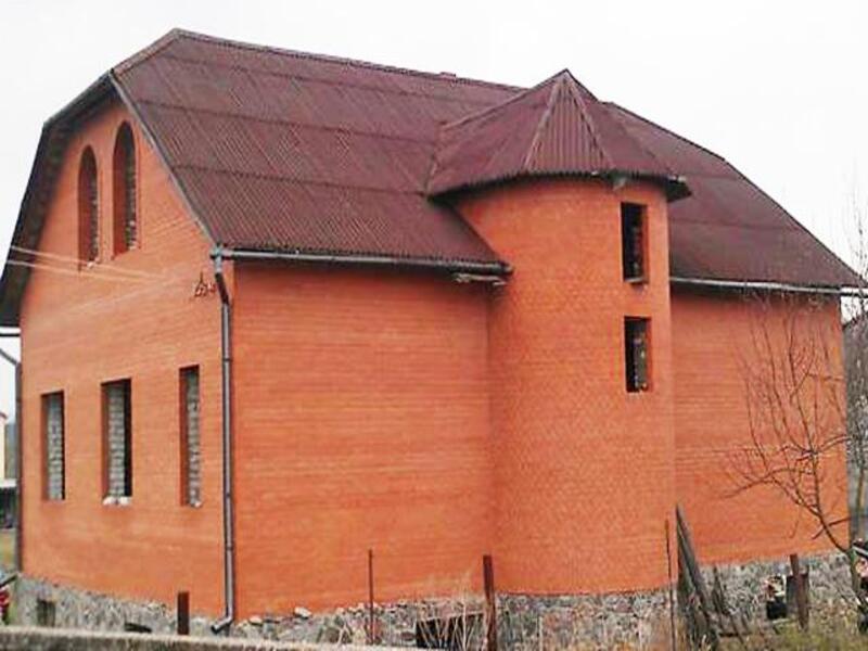 Дом, Циркуны, Харьковская область (165558 3)