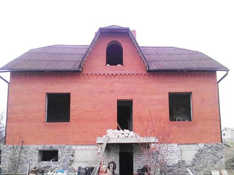 Дом, Циркуны, Харьковская область (165558 7)