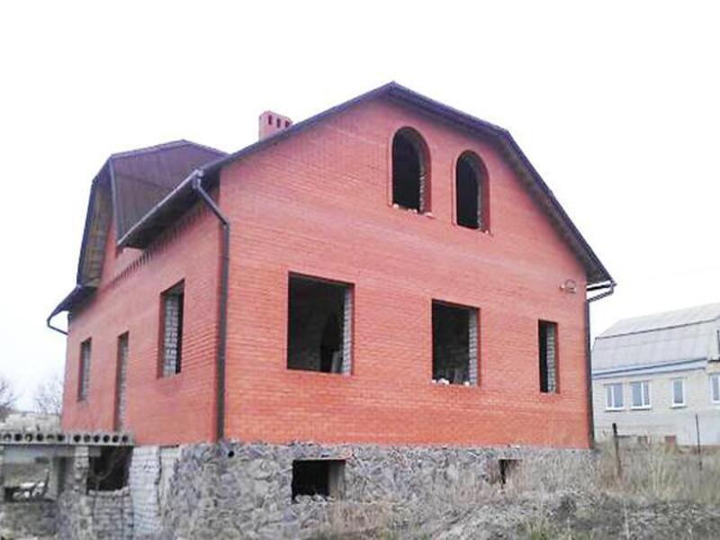Дом, Циркуны, Харьковская область (165558 8)