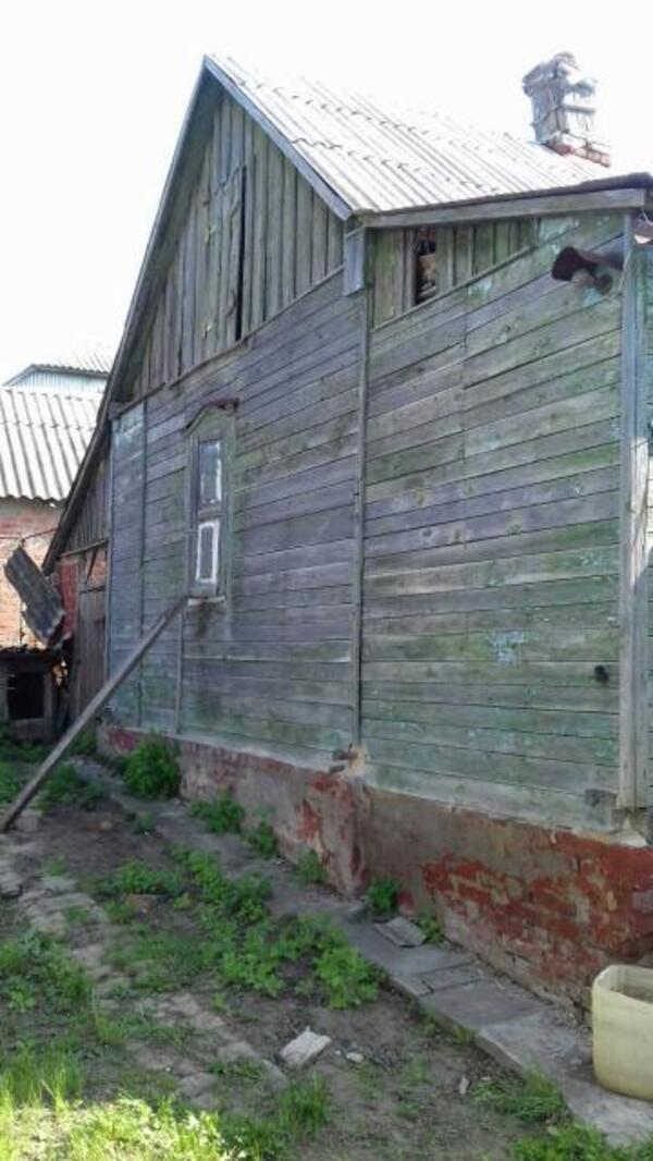 Дом, Тарановка, Харьковская область (166085 1)