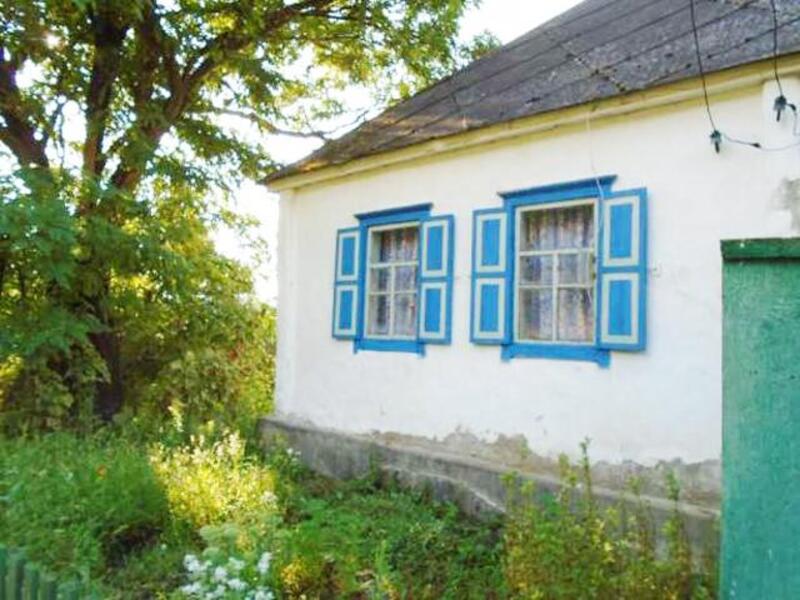Дом, 1-комн., Волчанск, Волчанский район