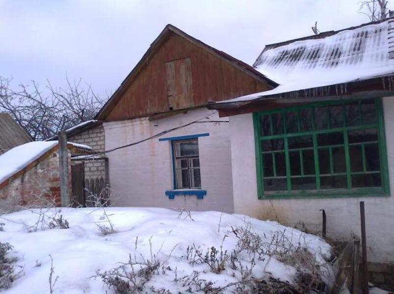 дом, Печенеги, Харьковская область (175914 11)