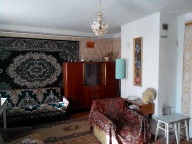 Дом, Борщевая, Харьковская область (176692 5)