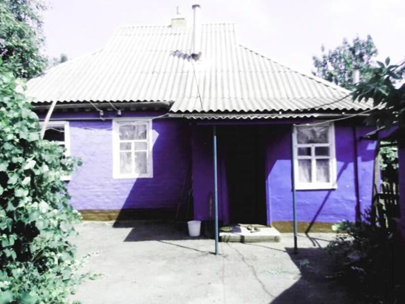 Дом, 4-комн., Высокополье, Валковский район