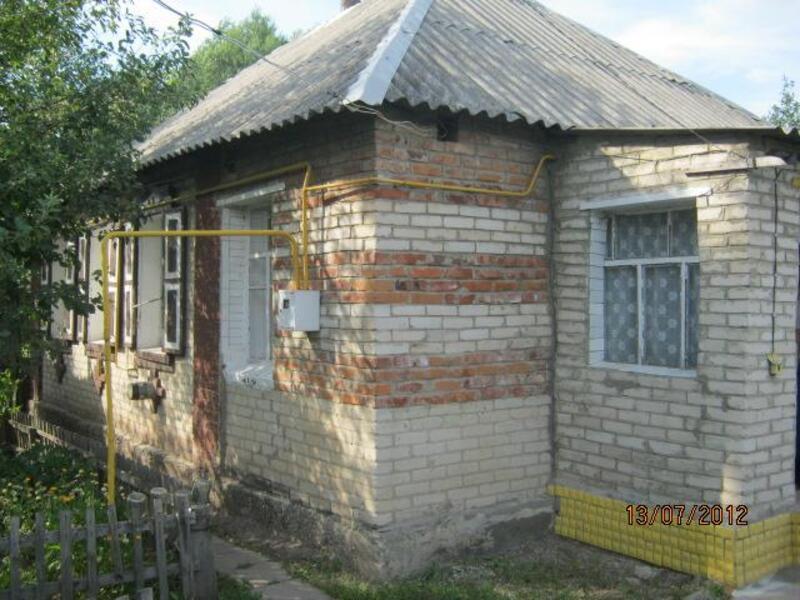 Дом, Александровка, Харьковская область (177931 6)