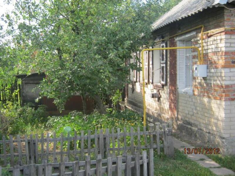 Дом, Александровка, Харьковская область (177931 7)