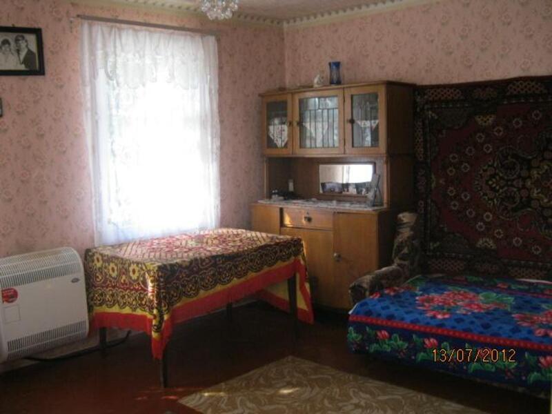 Дом, Александровка, Харьковская область (177931 9)