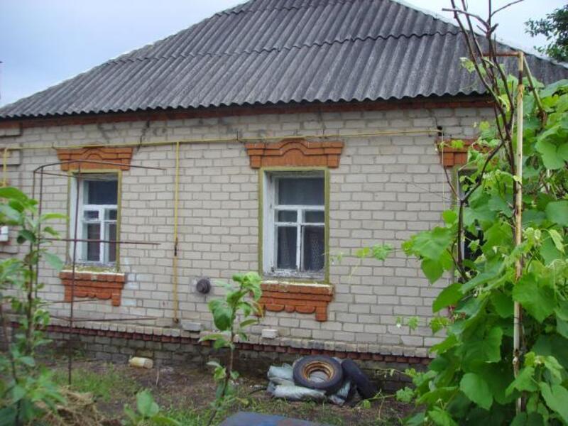Купить Дом, Терновая, Харьковская область