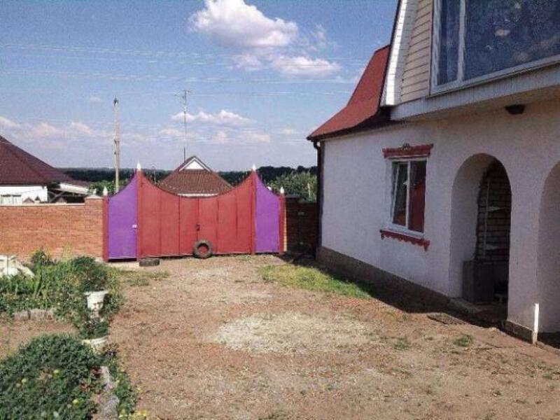 Купить Дом, Старая Покровка, Харьковская область