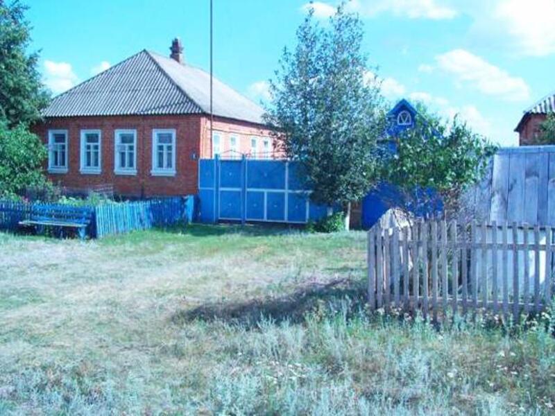 Дом, 5-комн., Волчанск, Волчанский район