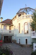 Дом, Циркуны, Харьковская область (181425 7)