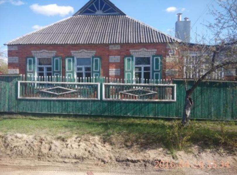Дом, Пересечная, Харьковская область (182103 1)