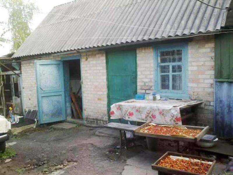 Дом, 2-комн., Молодовая, Волчанский район