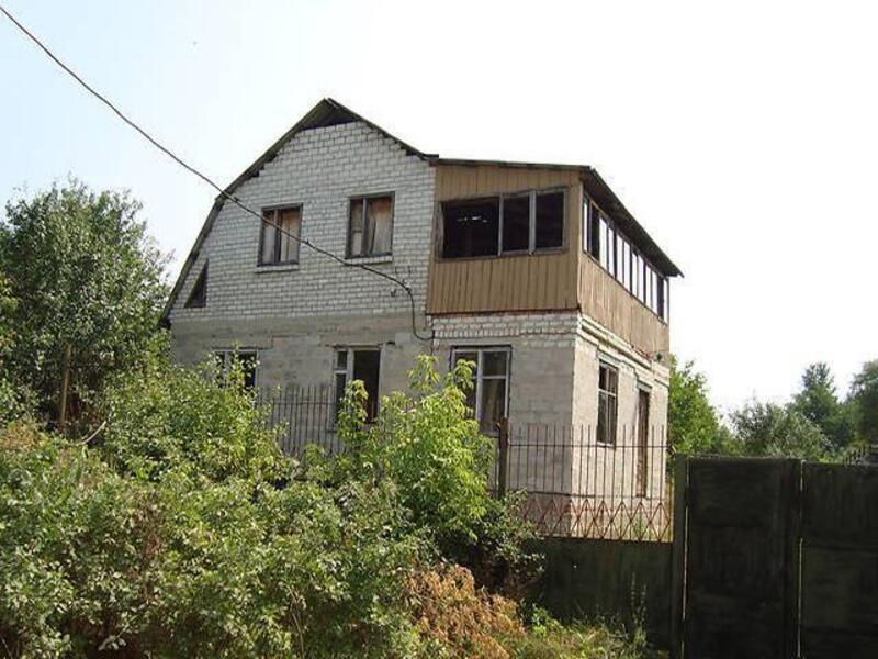 Дом, Печенеги, Харьковская область (188981 6)