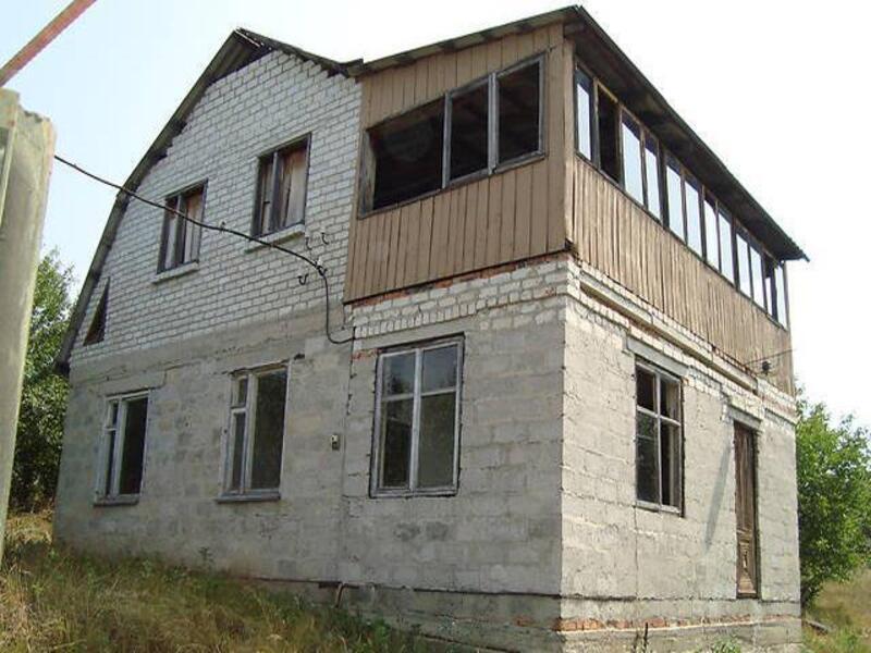 Дом, Печенеги, Харьковская область (188981 7)