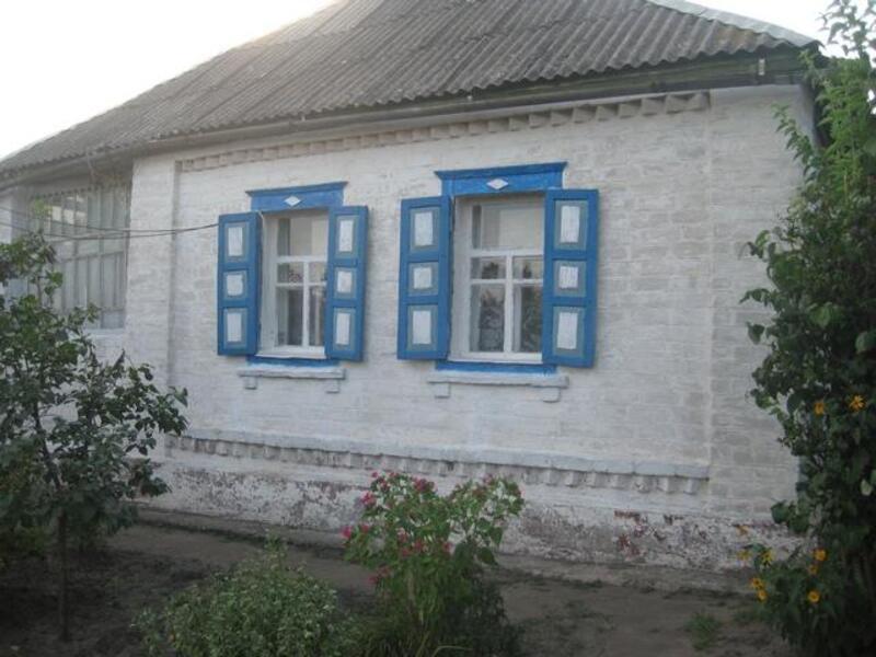 дом, Змиев, Харьковская область (190156 1)