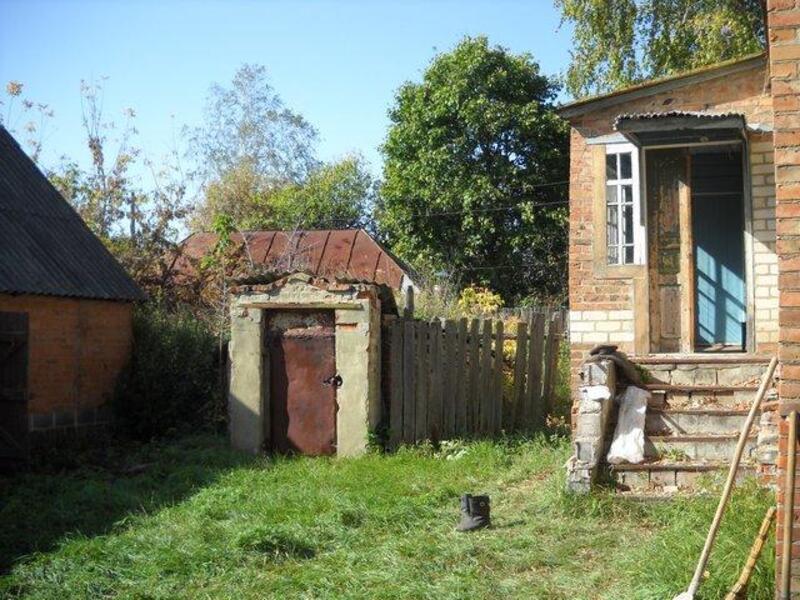 Дом, Шелкоплясы, Харьковская область (190325 3)