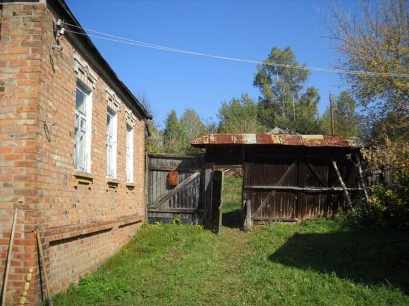 Дом, Шелкоплясы, Харьковская область (190325 4)