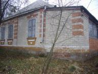 Дом, Ольшаны, Харьковская область (191118 6)