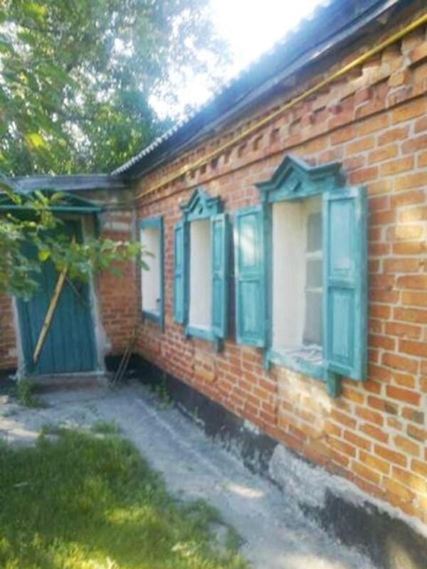 Дом, 3-комн., Красноград, Красноградский район