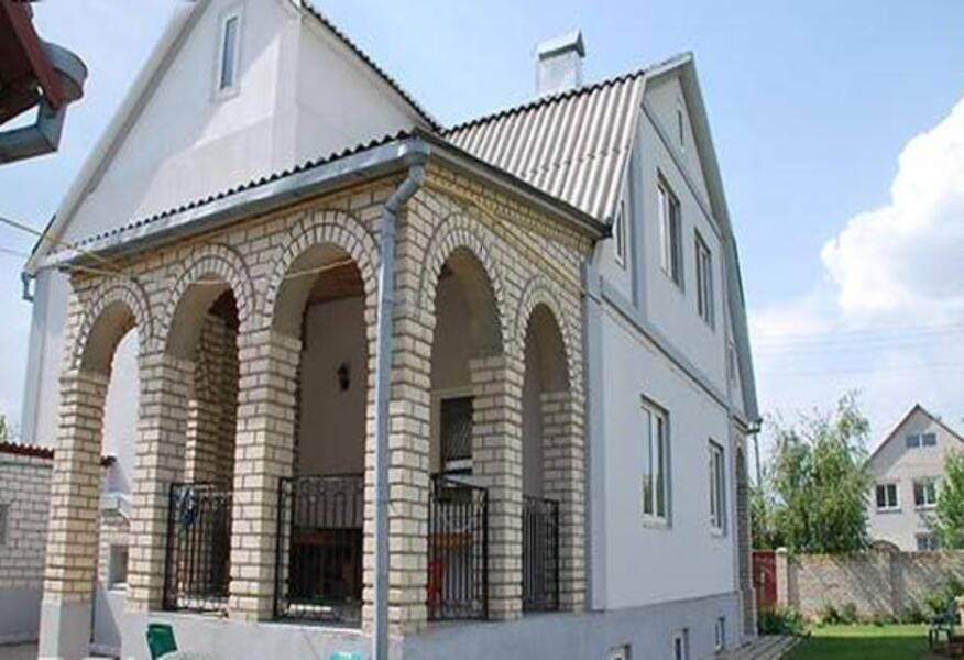 Дом, Пивденное (Харьк.), Харьковская область (195439 3)