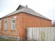 Дом, Казачья Лопань, Харьковская область (195667 2)