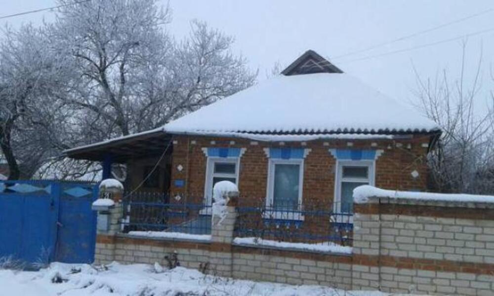 Дом, Липцы, Харьковская область (19598 1)