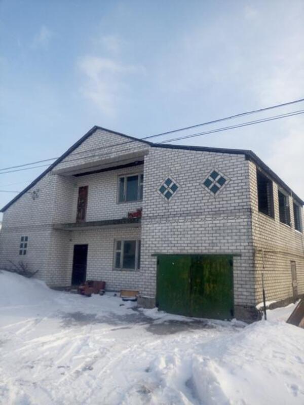 Дом, Лизогубовка, Харьковская область (196933 1)
