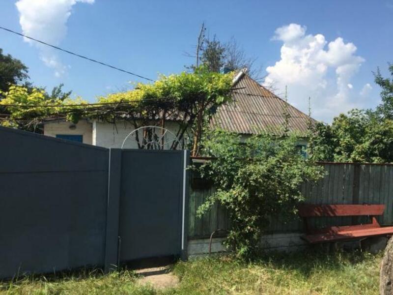 Дом, Первомайское, Харьковская область (196954 1)