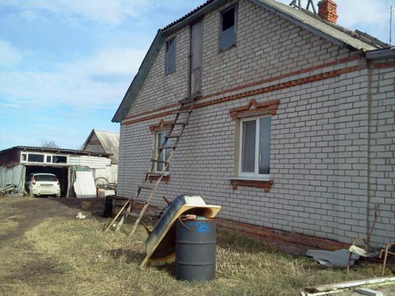 Дом, Лизогубовка, Харьковская область (196981 3)