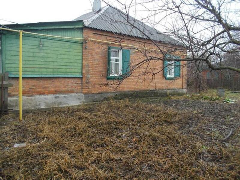 Дом, Мерефа, Харьковская область (199210 2)