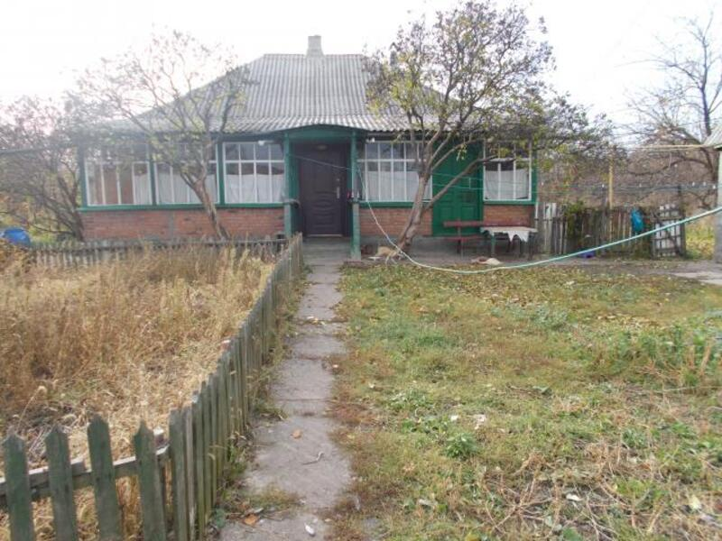 Дом, Мерефа, Харьковская область (199210 8)