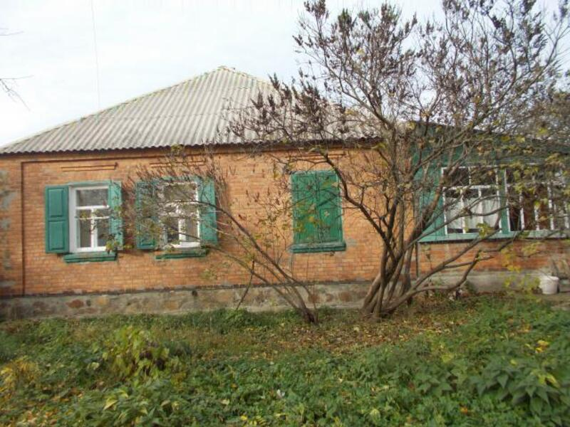 Дом, Мерефа, Харьковская область (199210 9)