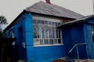 Дом, Печенеги, Харьковская область