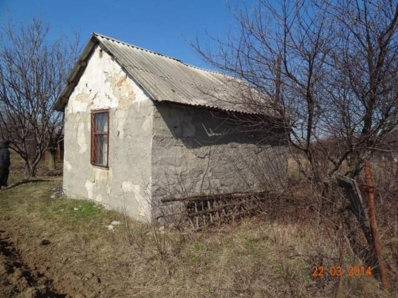 Дача, 2-комн., Манченки, Харьковский район