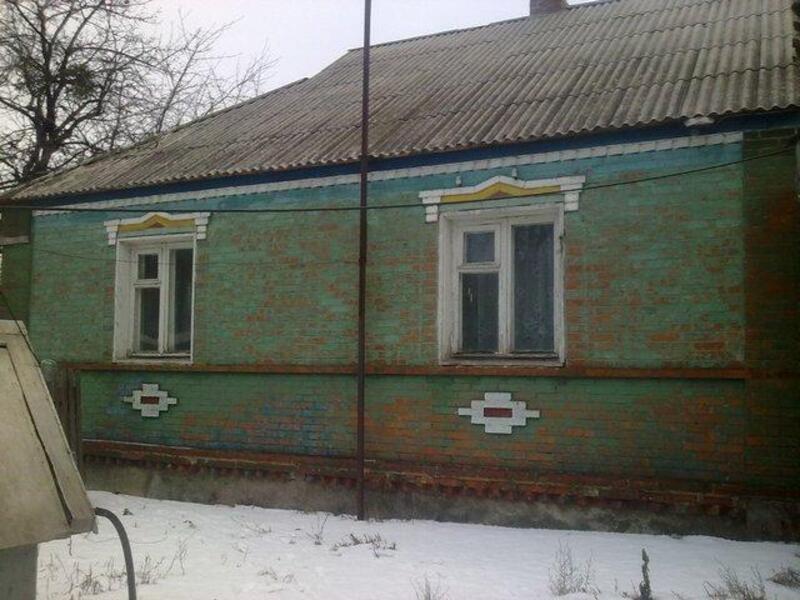 Дом, 5-комн., Высокополье, Валковский район