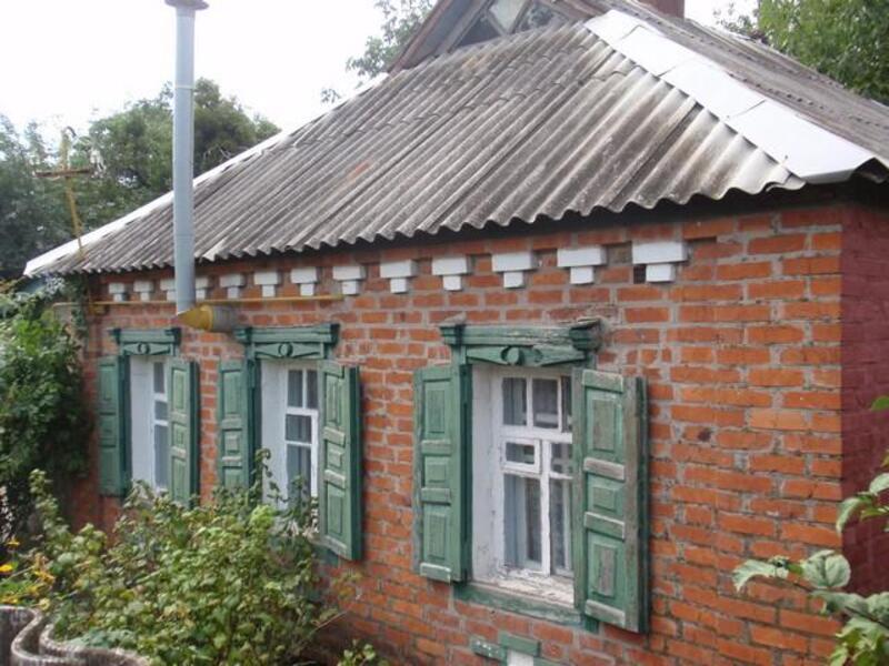 Купить дом, Беспаловка, Харьковская область