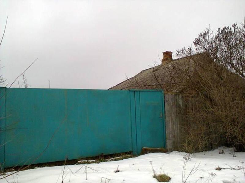 дом, Золочев, Харьковская область (207710 1)