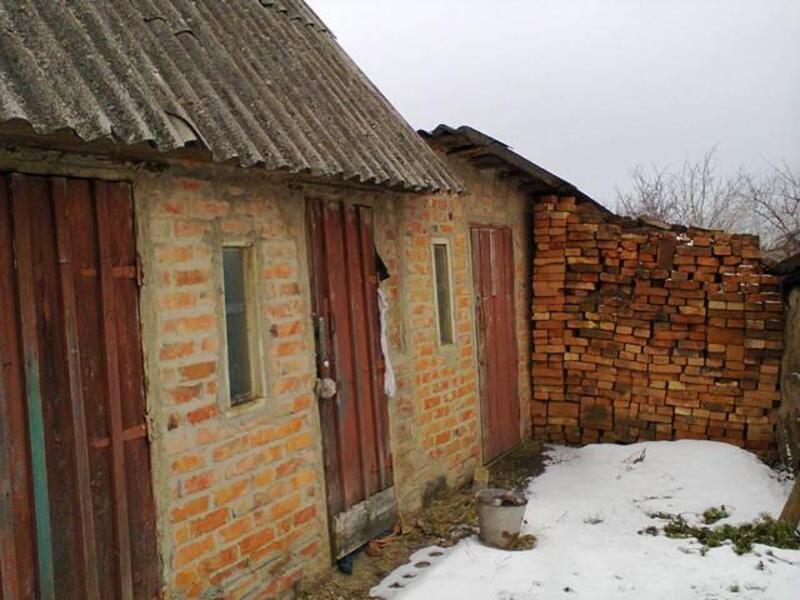 дом, Золочев, Харьковская область (207710 2)