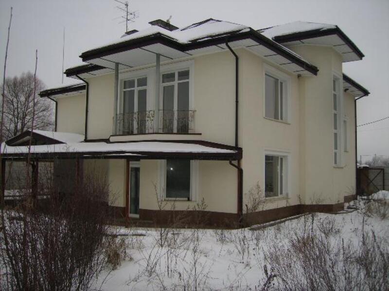 Дом, 6-комн., Черкасские Тишки, Харьковский район