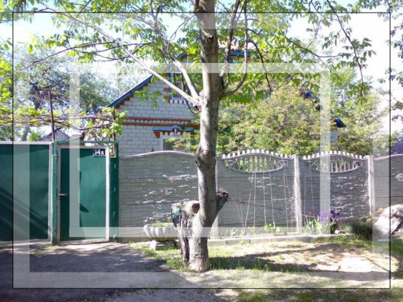 Дом, Новая Водолага, Харьковская область (208471 11)